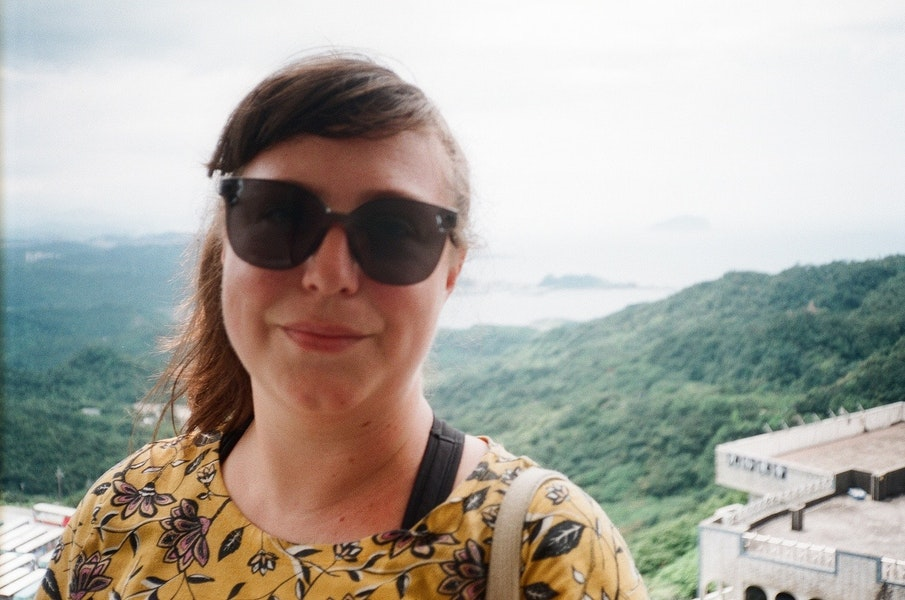 Substack Podcast #015: International news with Erin Cook