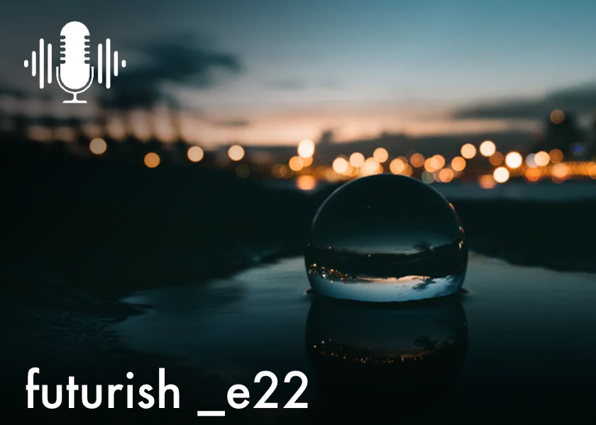 e22/ The ONE question that will define your life