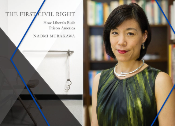 How not to think like a cop, with Naomi Murakawa