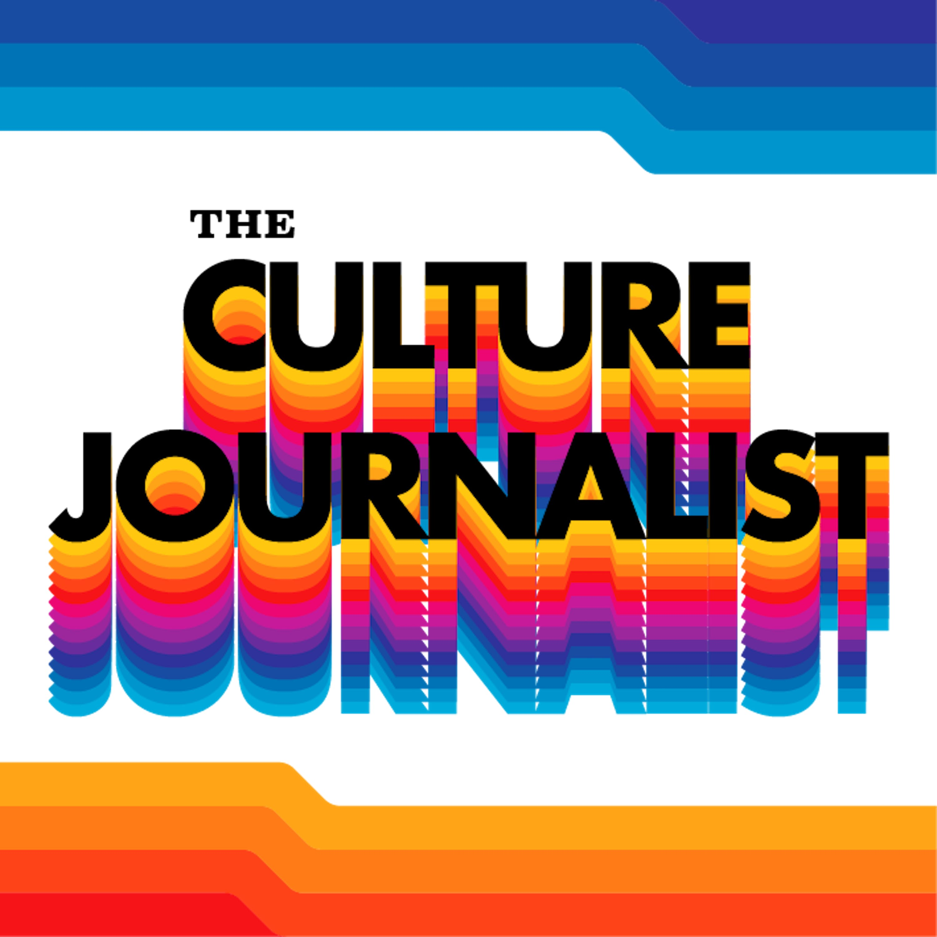 The Culture Journalist