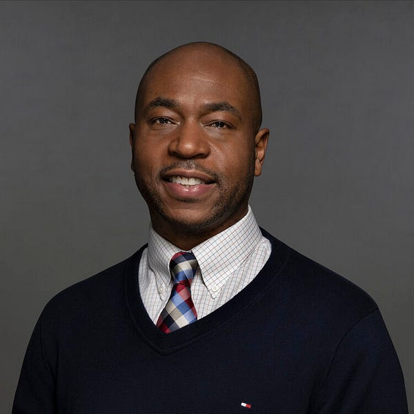 """A conversation with Theodore R. Johnson, author of """"How the Black Vote Became a Monolith"""""""