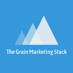 The Grain Marketing Stack