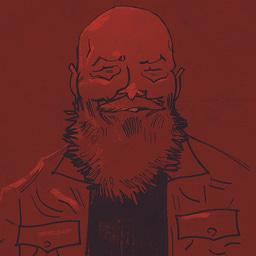 Beard Missives