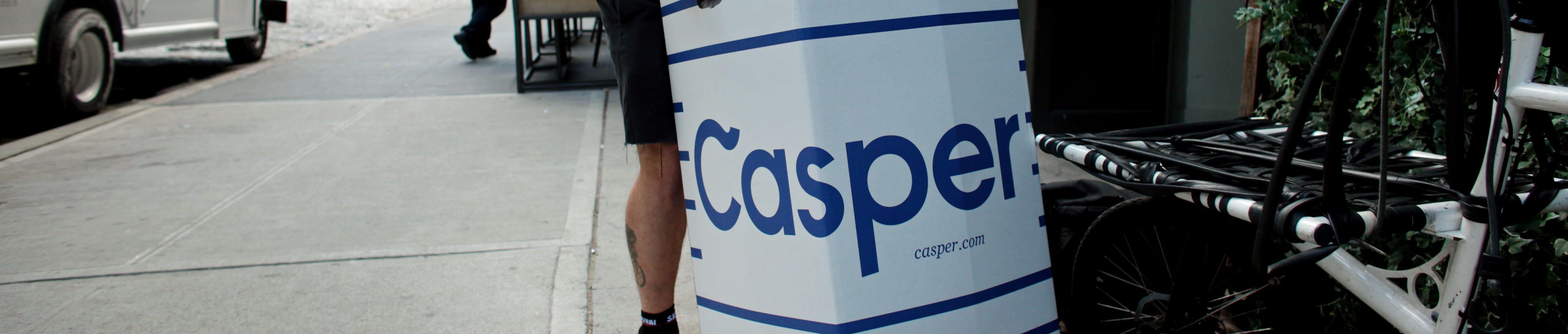Casper Mattress Dilemma, PopSugar Fitness Me…