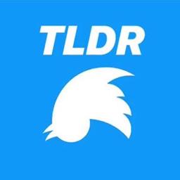 Tech Twitter TLDR