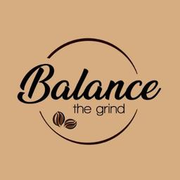 Balance the Grind Newsletter