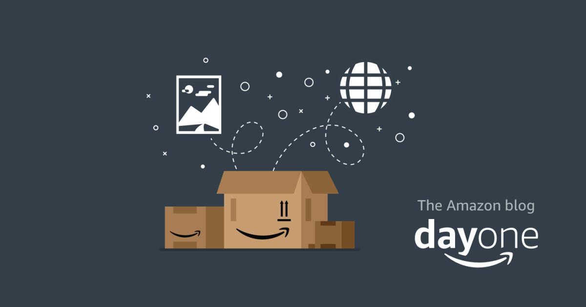 Amazon Day Two, Tracksuit History, AvantStay…
