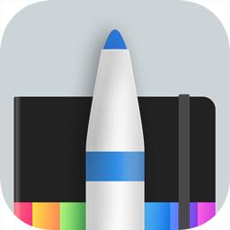 Penbook Dev Log