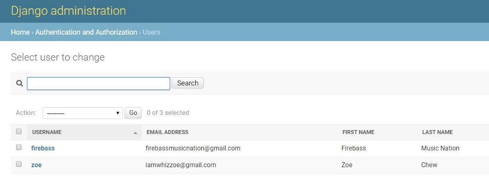 In 5 mins: Set up Google login to sign up users on Django