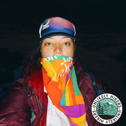 Jenny Bruso & Unlikely Hikers Newsletter!