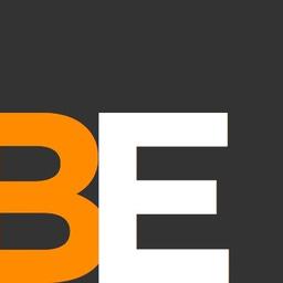the B|E note