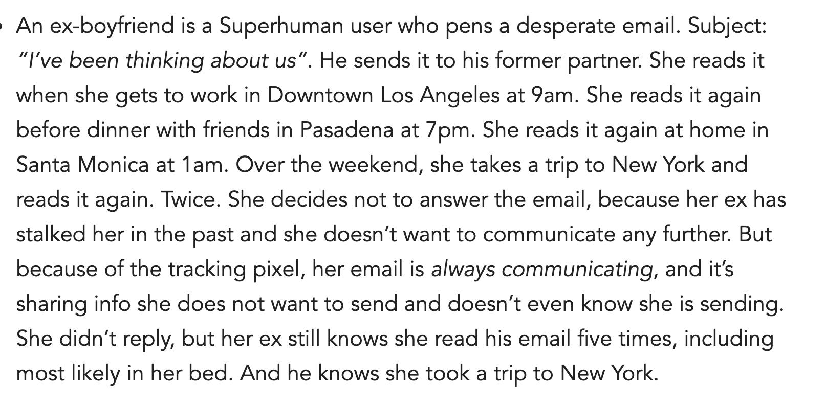 Superhuman and Human-Scale Media