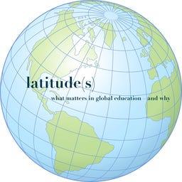 latitude(s)