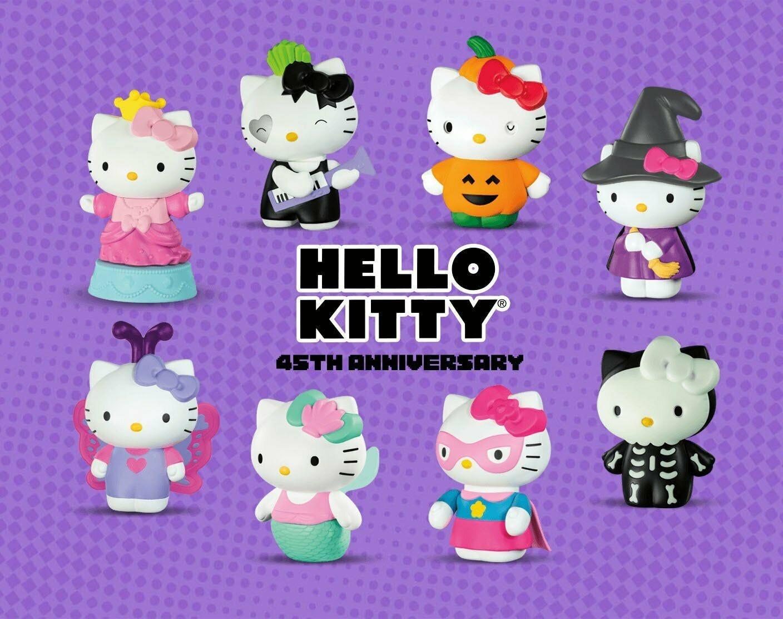 mcdonalds hello kitty halloween 2020