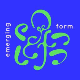 Emerging Form Newsletter