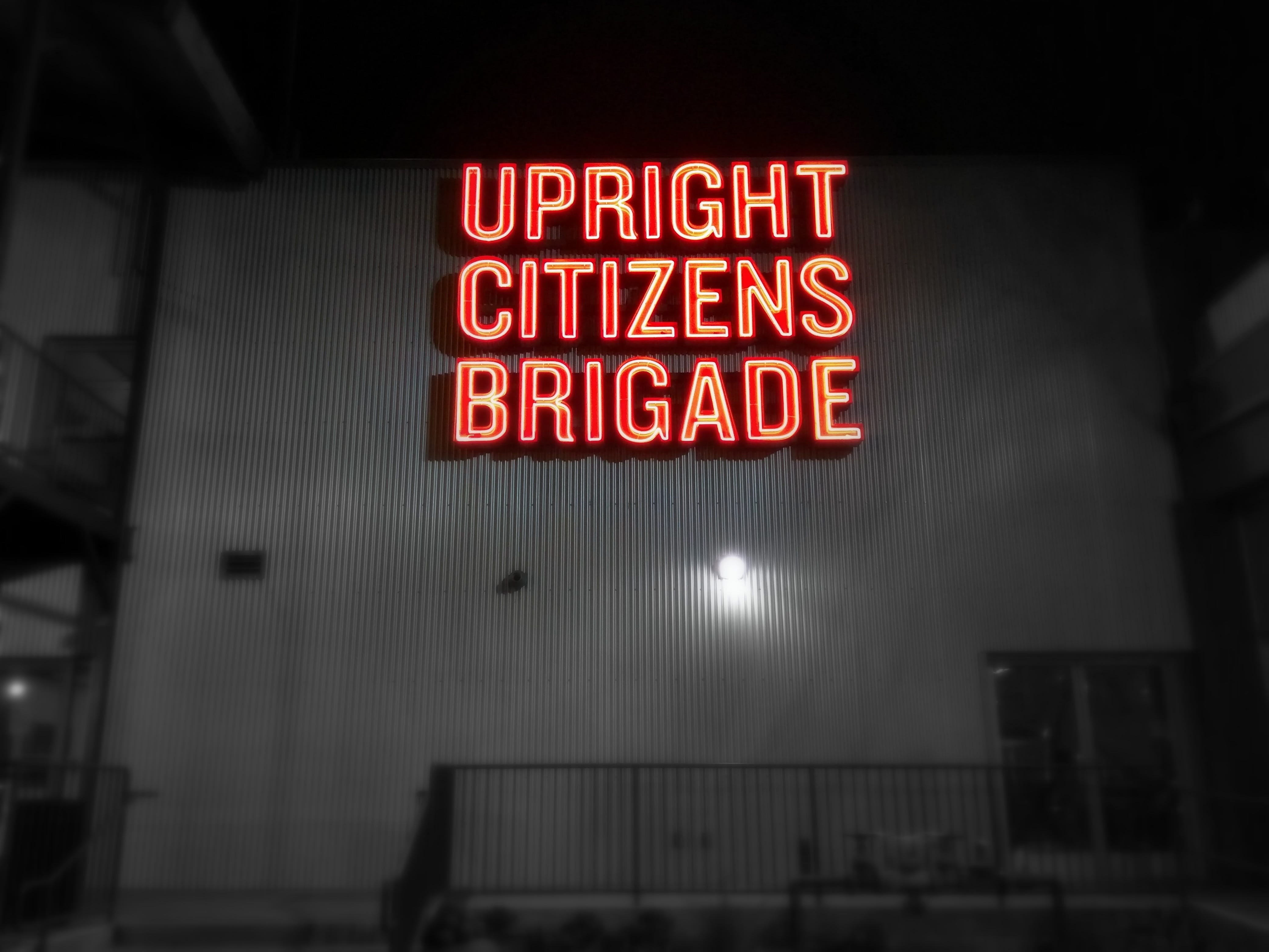 A Few More Thoughts on UCB