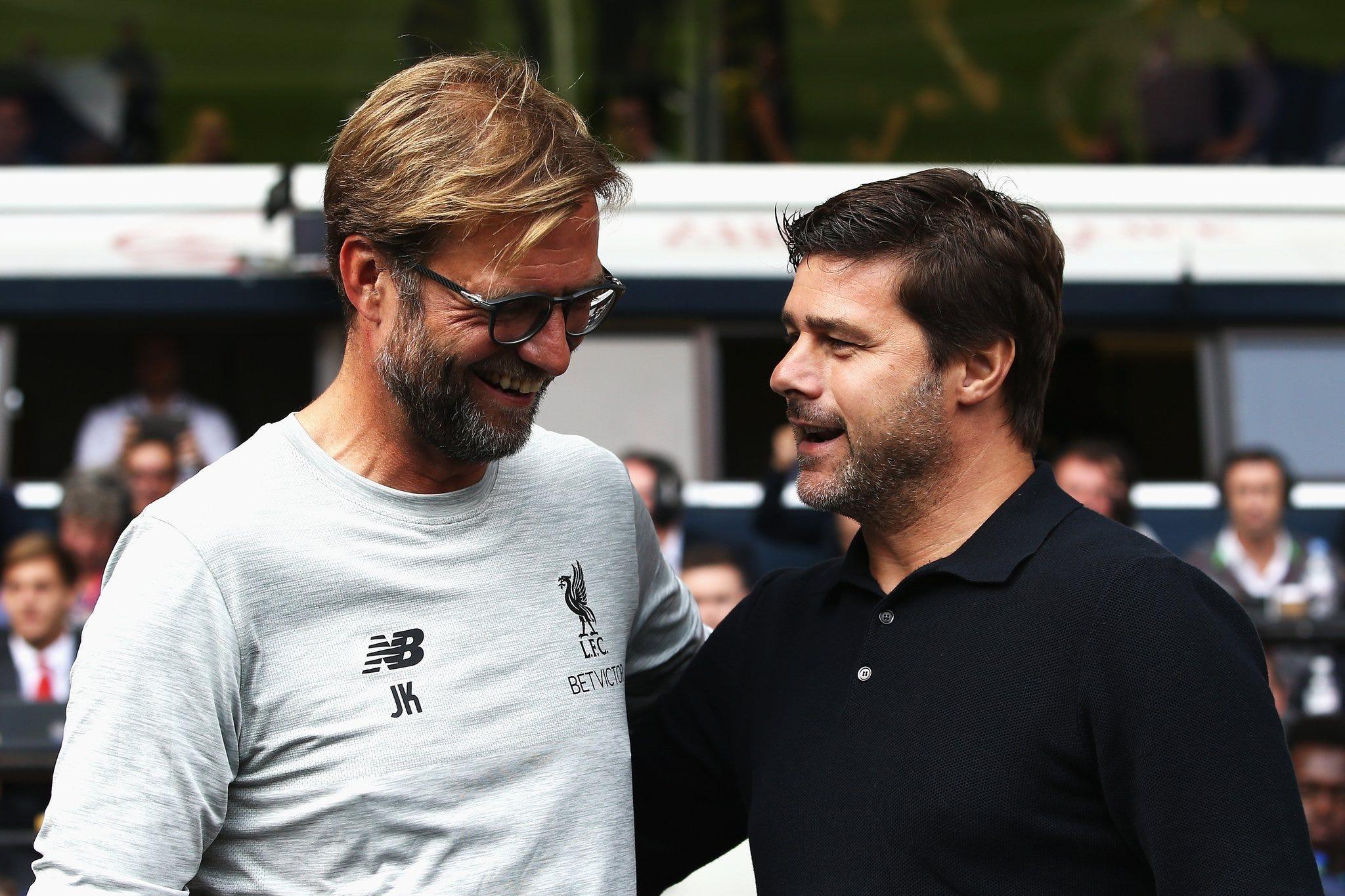 new product debc6 6c9de The Lost Superstars of Liverpool and Tottenham
