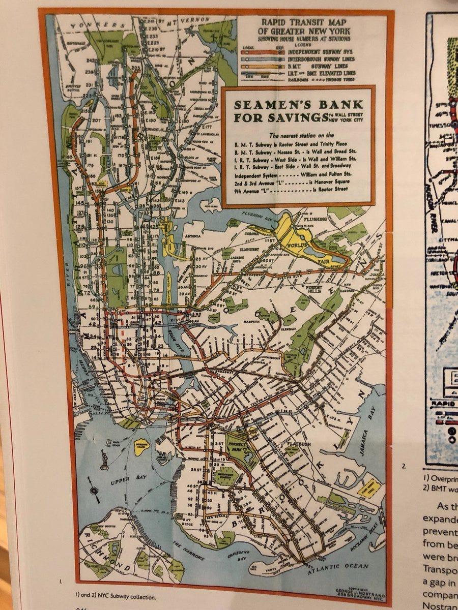 Nyc Subway Map Colorful.Monday Musings 5 13 19