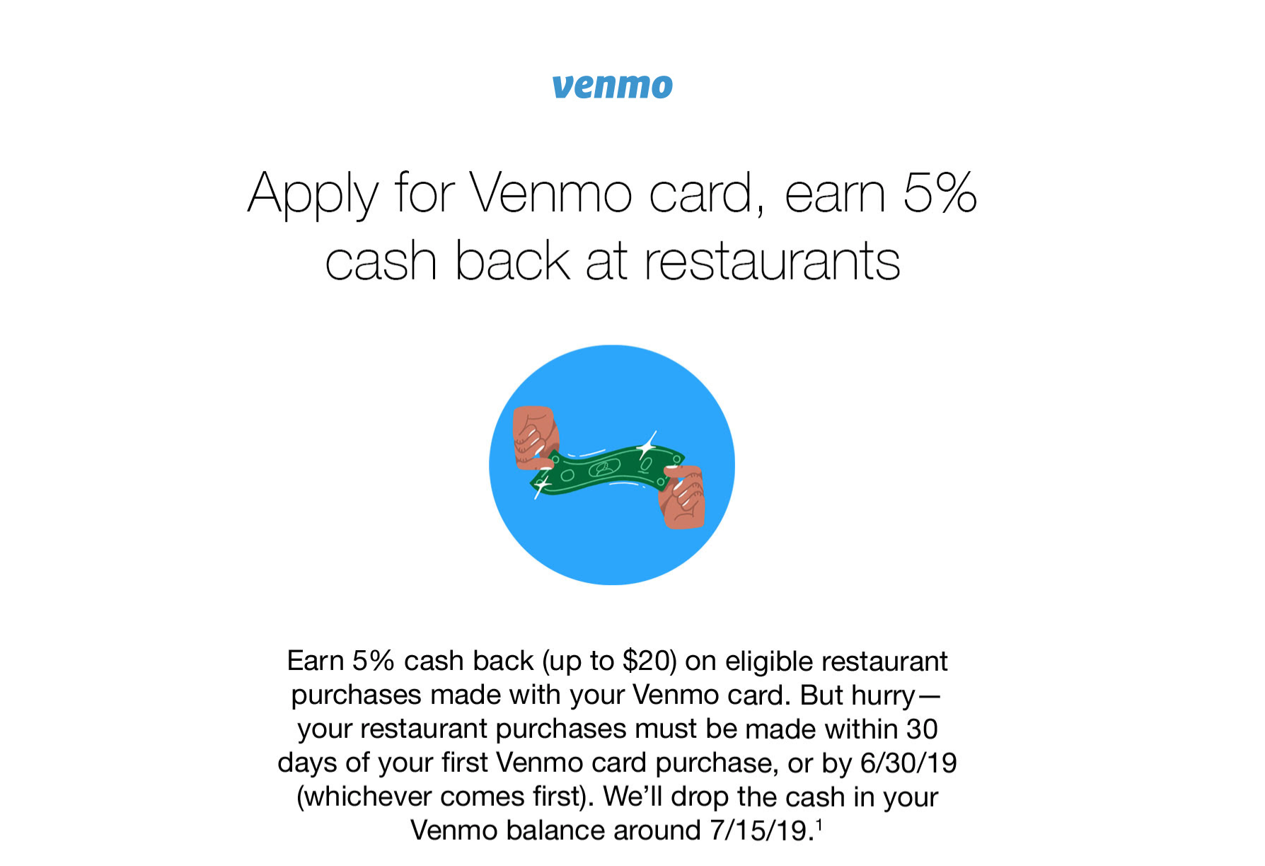 May 15th Venmo S New Debit Rewards Test Germany S Post