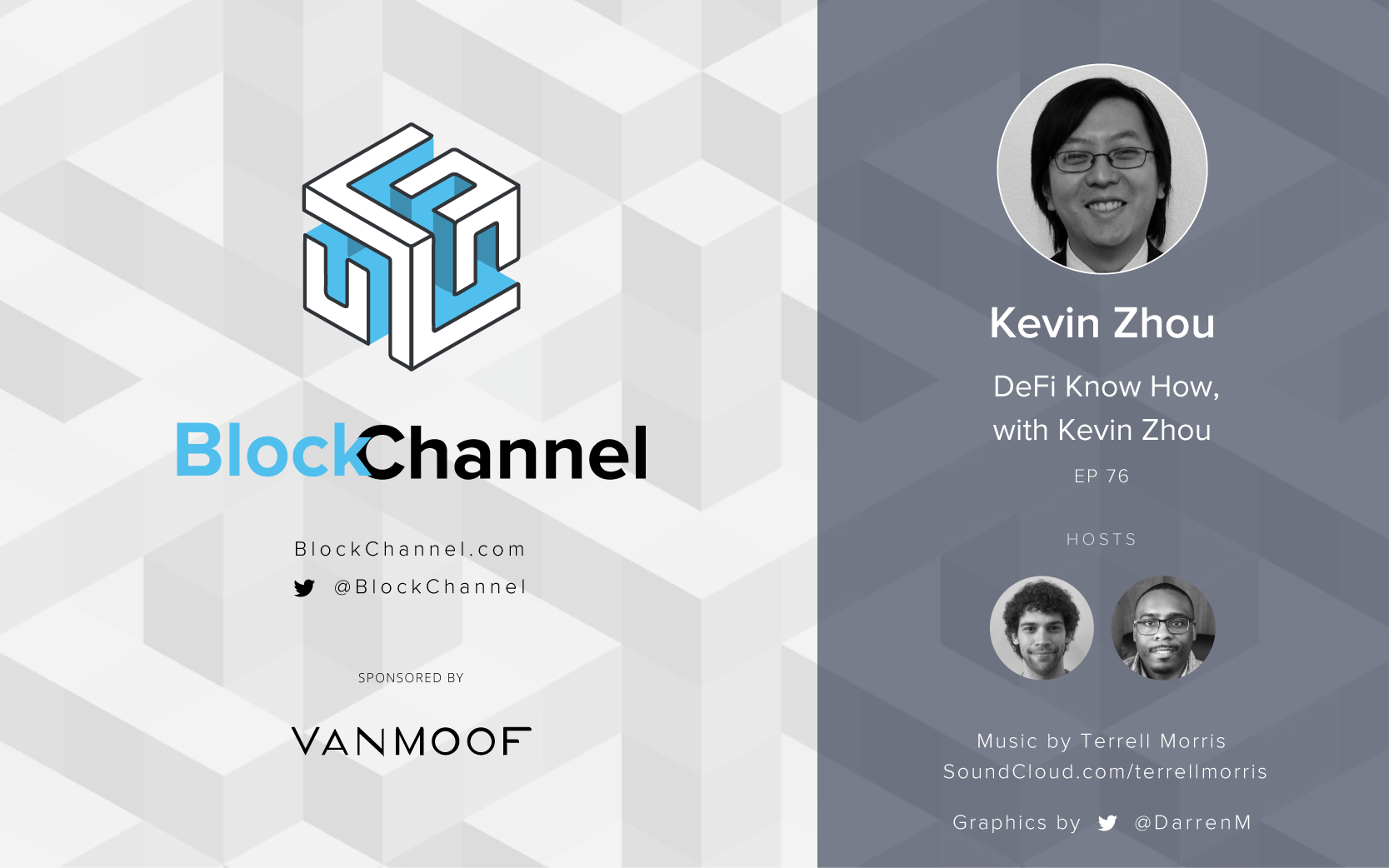 Episode 76: DeFi Know How, with Kevin Zhou