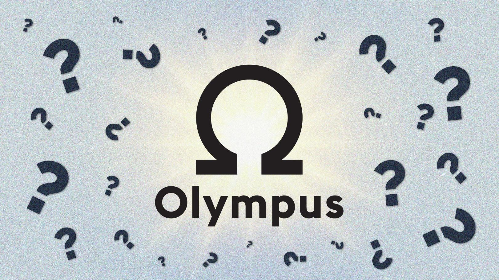 WTF is Olympus DAO?? - by Ben Giove - Bankless