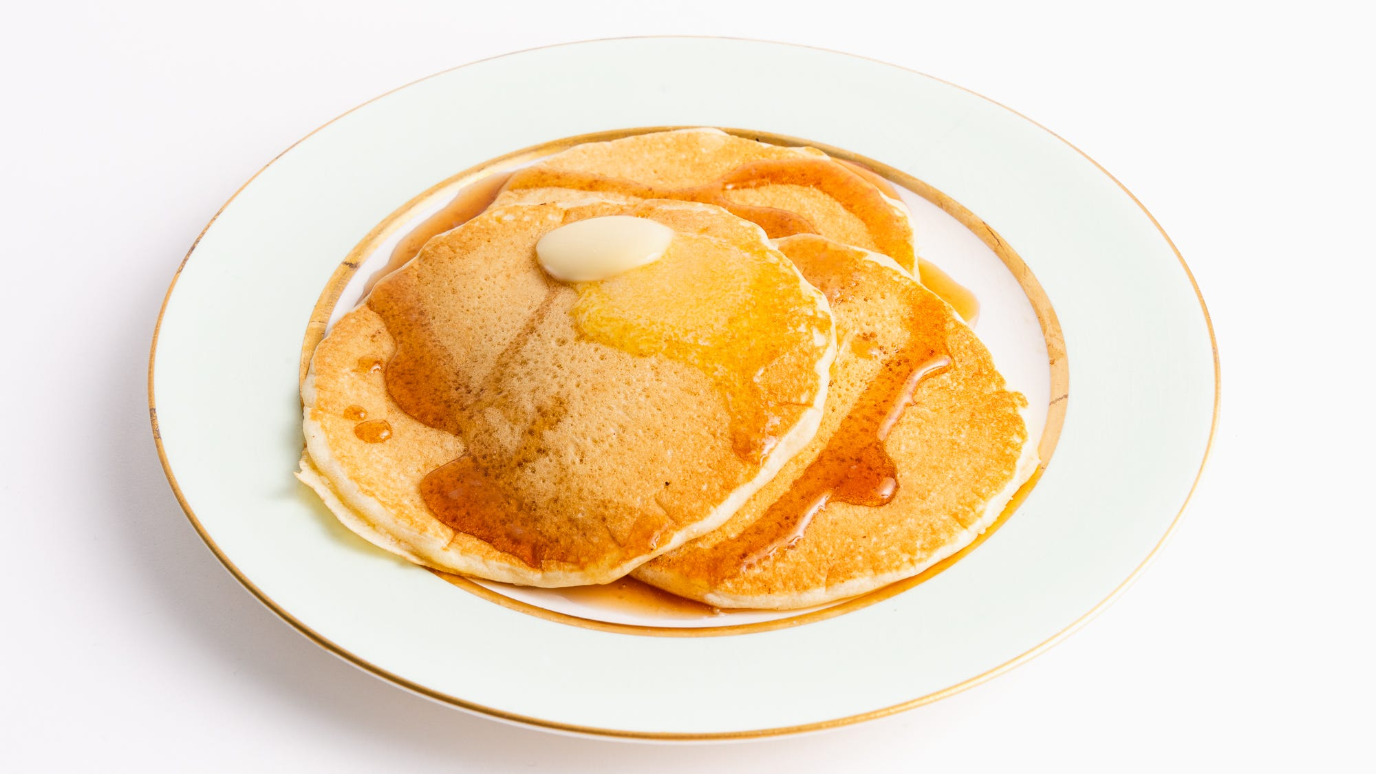 Tuesday Recipe Diner Style Sourdough Discard Pancakes