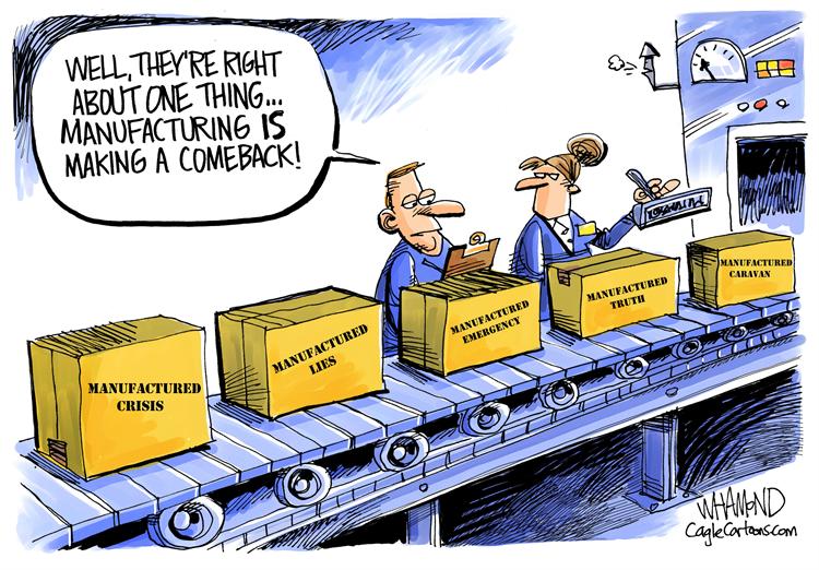bitcoin manufacturing