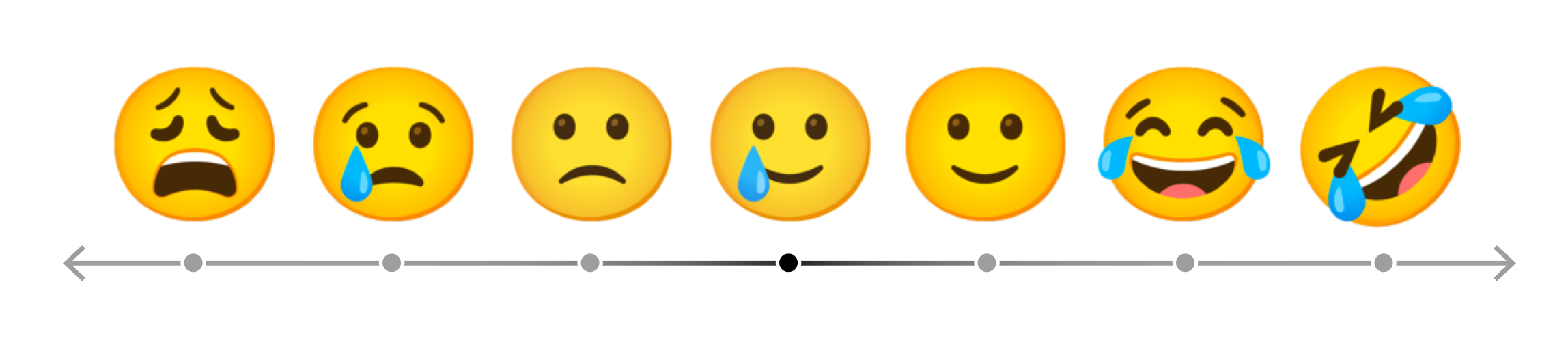 I'm so proud of you :,) - by Jennifer Daniel - Did Someone Say Emoji?