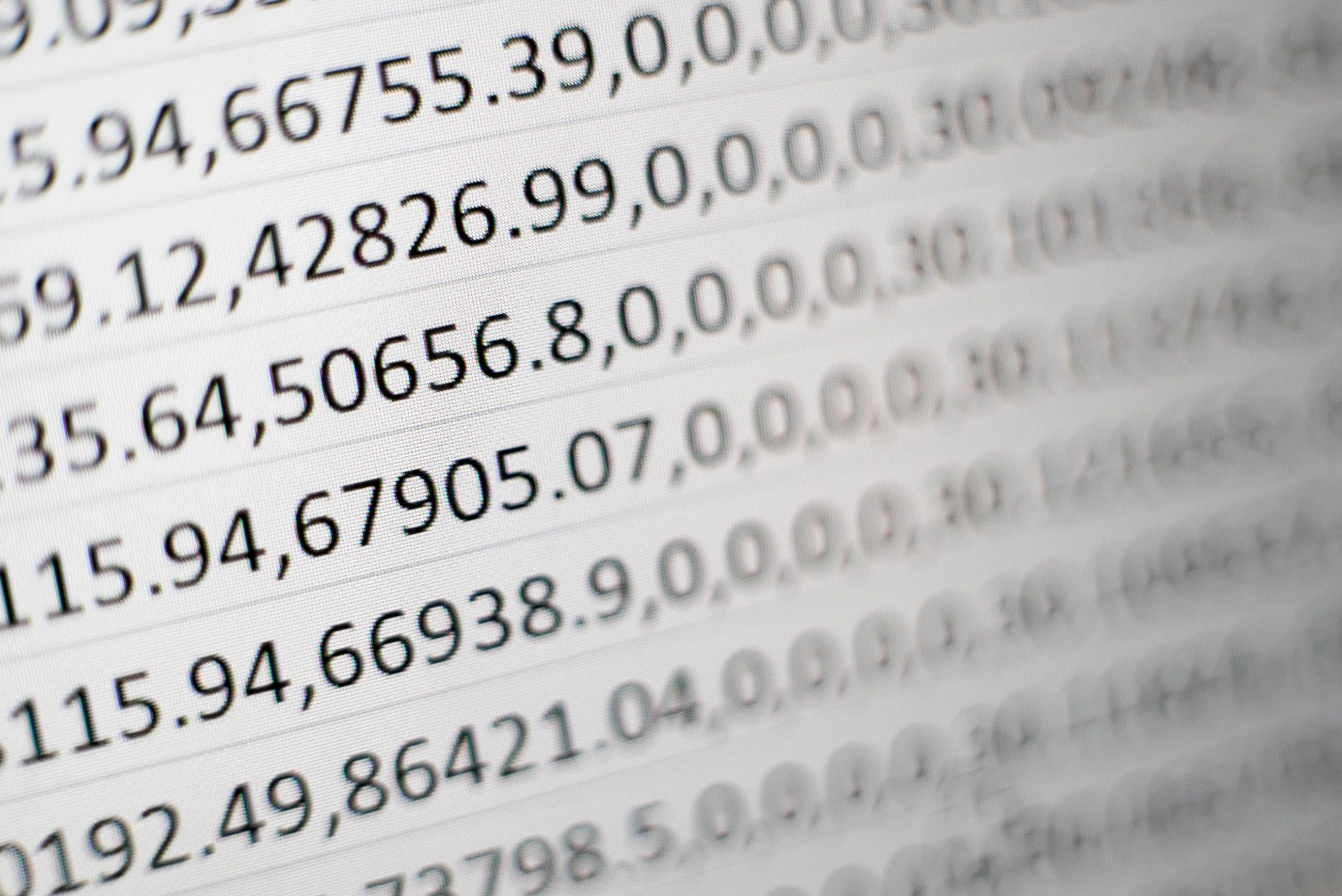 The Law of Large Numbers and Why Trial & Error Works   by Jakub ...