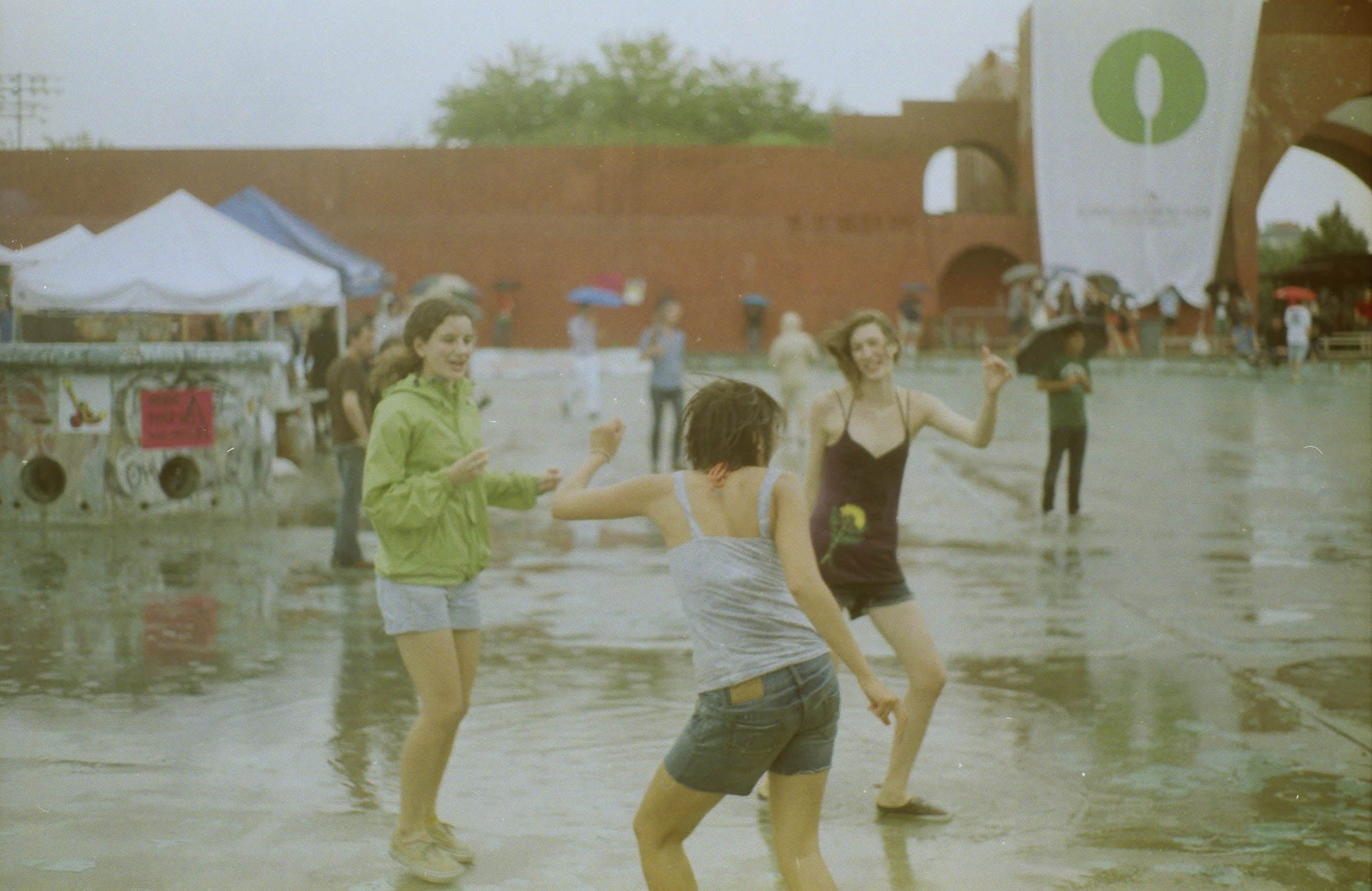 The Mccarren Park Pool Parties An Oral History