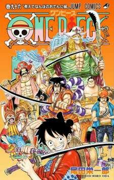 One Piece Chapter 993 Bahasa Indonesia