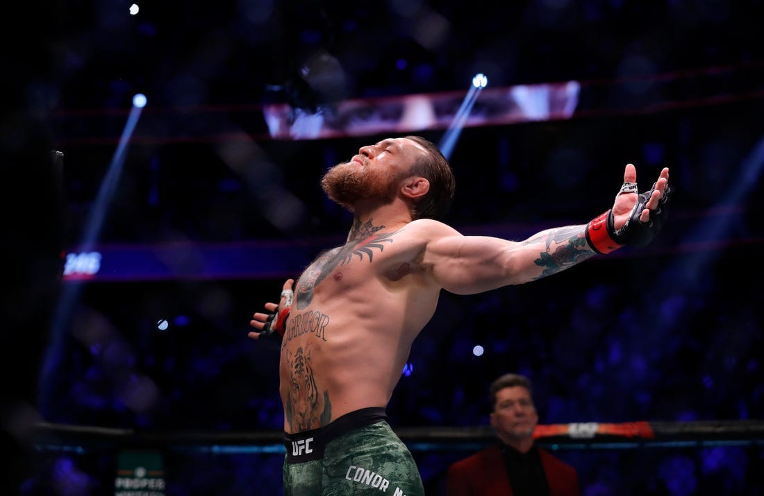 Conor McGregor's PR Strategy Worked at UFC 246, but the Future is Murky