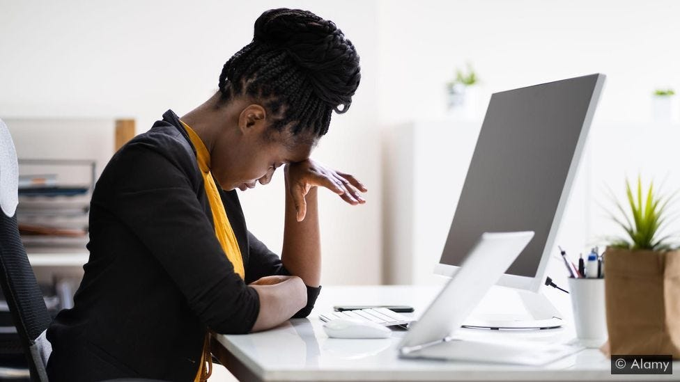 Perfectionism Part I: Let's get to the root of the problem - by Inem  Udodiong - The Breakdown With Inem