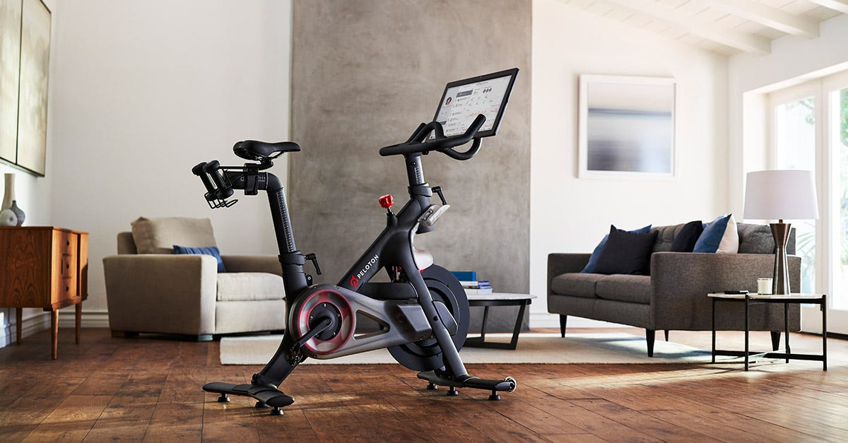 Why You Should Consider Fitness Bikes