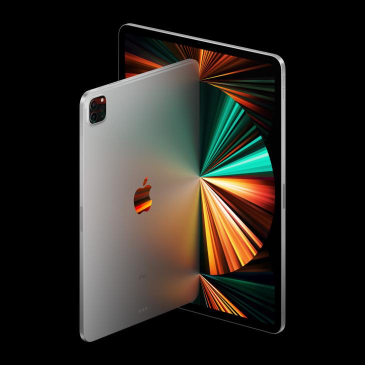 21/4 Apple představuje nové produkty.