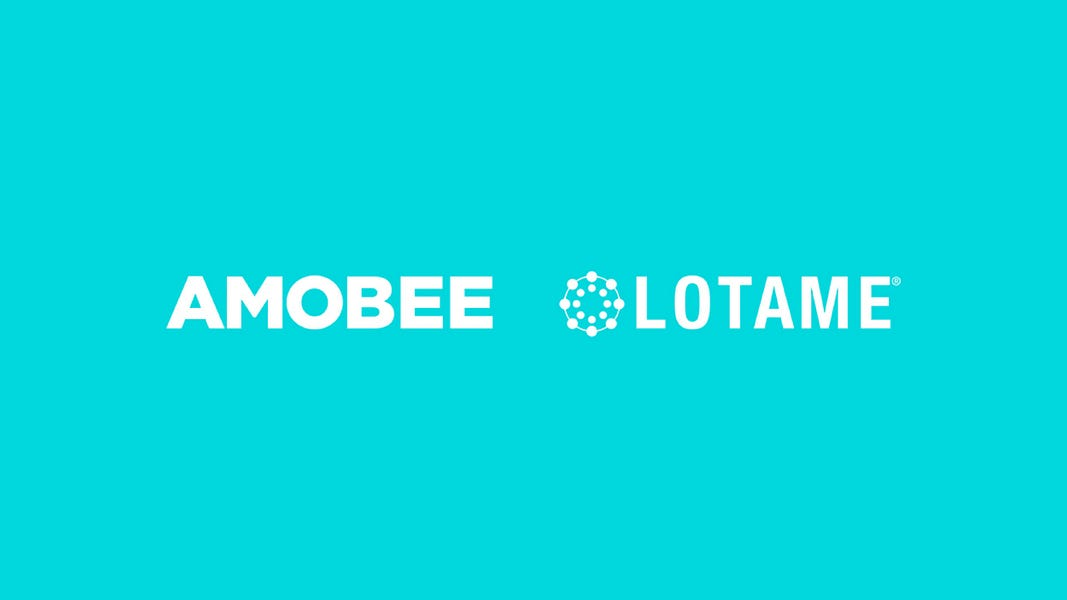 Amobee partners with Lotame expanding the audiences across social networks