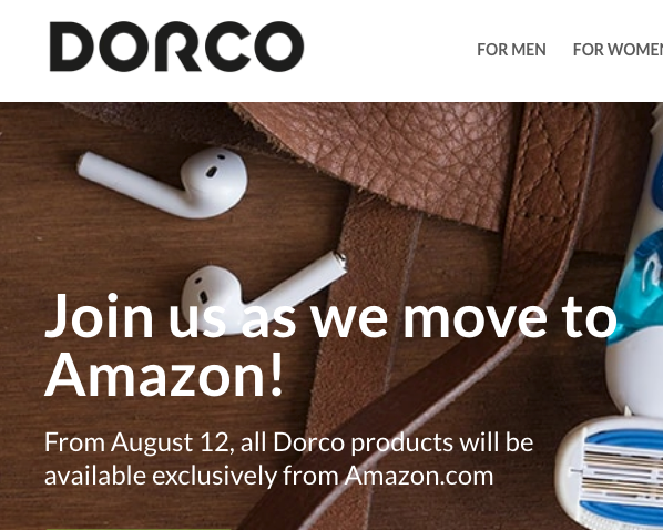 Razor Blade Wars Part II: Amazon and Walmart's Role in Shaving