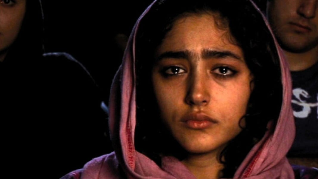 Bearing Witness Golshifteh Farahani S History Of Watching In Shirin And Extraction