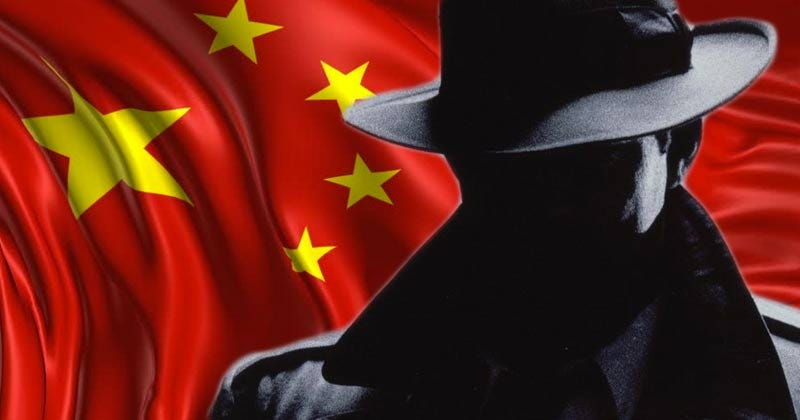 Chinese Defector Mystery Deepens