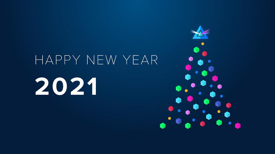 Beam 2020 Week #52 - 'tis the Season to Beam Jolly!
