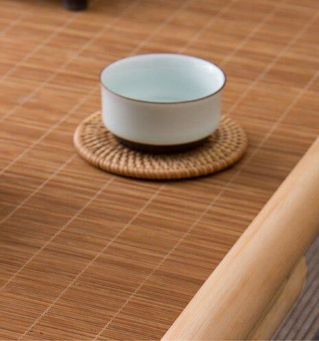 1872692524 Vintage Rattan Indoor Bamboo