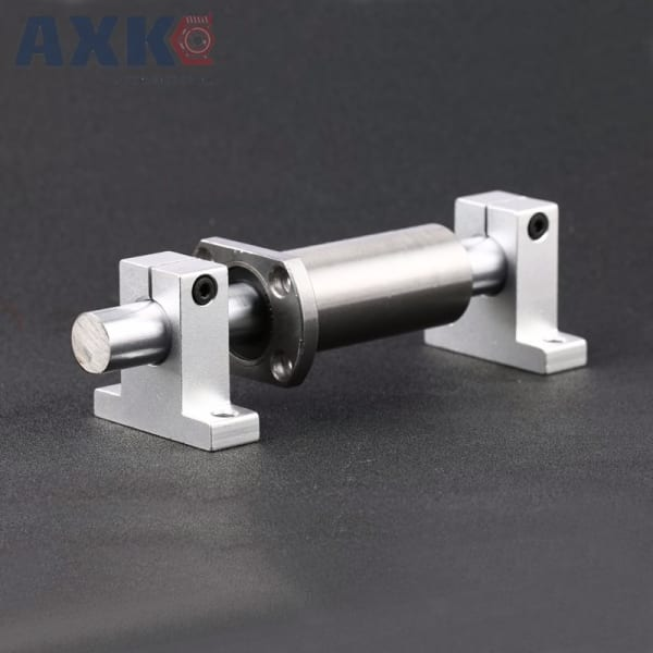 Business & Industrial 8 Pcs 8 mm SK8 Router Shalft Support Bearing ...