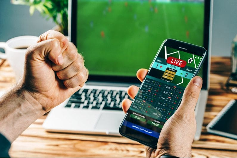 Betting exchanges the future of sports betting live betting odds euro 2021