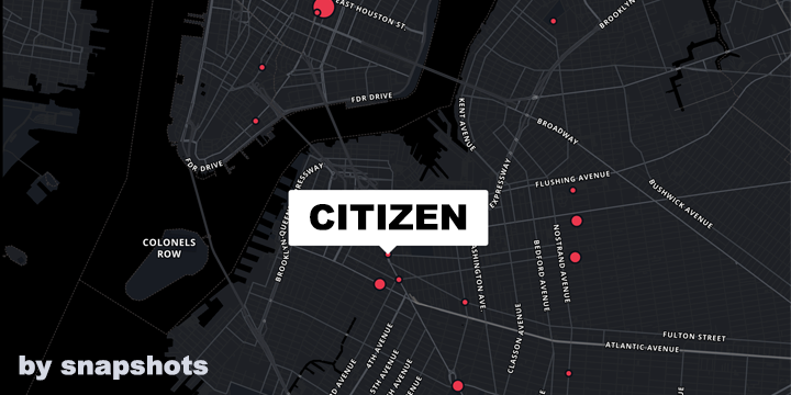 Questioning the usefulness and future of Citizen