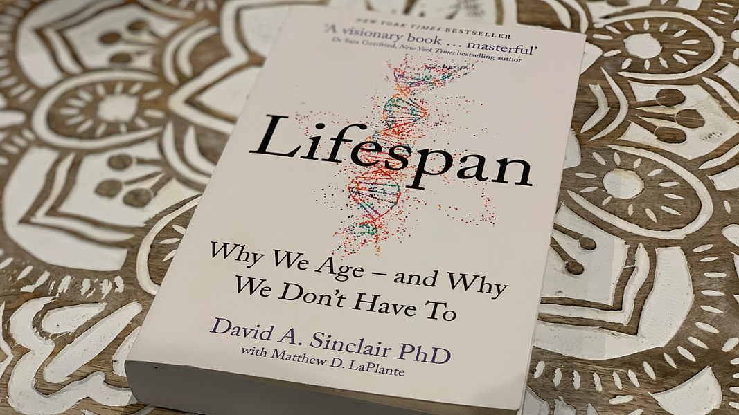 #52: Longevidad (2): Retrasando el envejecimiento