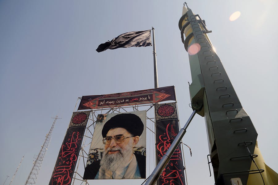 The Biden Agenda: Eyes on Iran