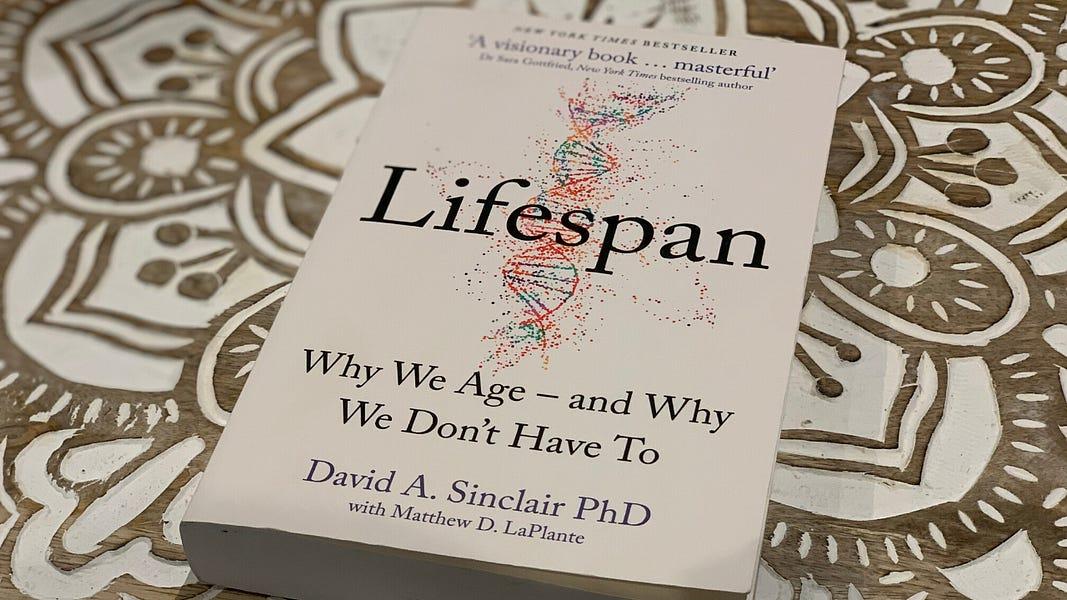 #51: Longevidad (1): ¿Por qué envejecemos?