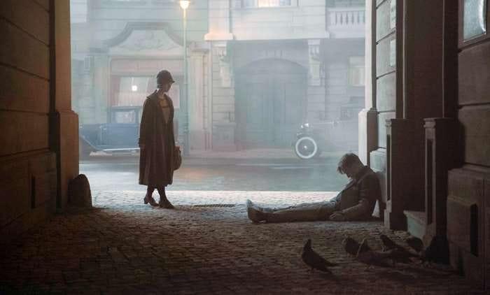 Babylon Berlin Episode 8