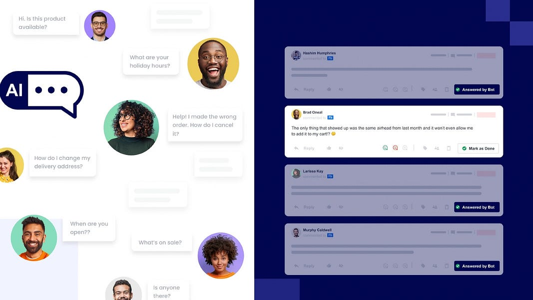 Socialbakers launches conversational AI chatbots