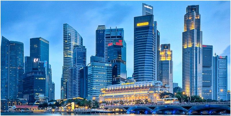 Indonesia's KPK Apologizes for Calling Singapore Spade a Singapore Spade